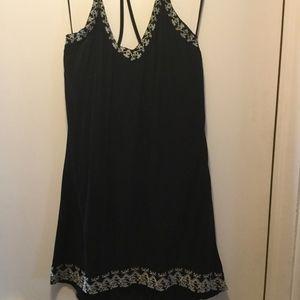 Lovestitch mini strappy Dress